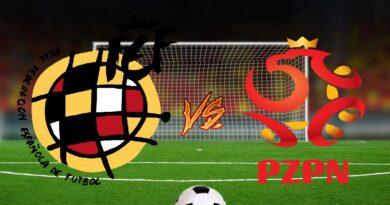 España vs. Polonia EN VIVO | Eurocopa